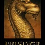 Brisingr (Eragon T3)