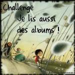 Challenge Je lis aussi des Albums – les participants –