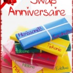 Swap Anniversaire > Esmeraldae