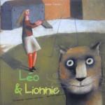 Léo & Lionnie de Catherine Lafaye-Latteux et Mattéo Gubellini