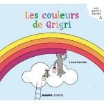 RDL # Albums : Les petits carrés Mango