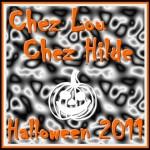 Challenge Halloween  2011