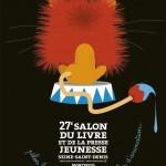LD# Le Salon du Livre et de la presse jeunesse de Montreuil
