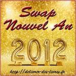 Swap Nouvel An 3 – Mon colis