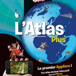 L'atlas Plus (le premier Applivre)