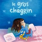 Le gros chagrin – Hubert Ben Kemoun et Charlotte Roederer