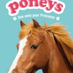 Le club des poneys de Sylvie Baussier