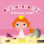 Princesse Lili et Chacha Miaou – Mes histoires douces
