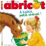 Semaine de la Presse 2013 #2 Abricot