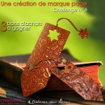 Concours Cratif &#8211; Marque-Pages [avec Creavea]