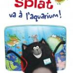Splat prépare un cadeau & Splat va à l'aquarium !