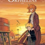 Le train des Orphelins 3 Lisa – Xavier Fourquemin