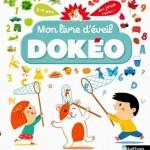 Mon livre d'éveil DOKEO – 2/4 ans
