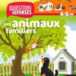 Les animaux familiers / Les hommes de la préhistoire