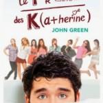 Le théorème des Katherine – John Green