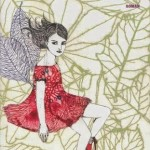 ♥ Les ailes de la Sylphide – Pascale Maret