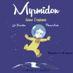 Calendrier 20 Myrmidon dans l'espace
