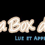 La box de Pandore #1