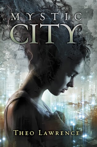 Mystic City  couverture