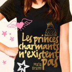 Les princes charmants n'existent pas – Maïa Brami