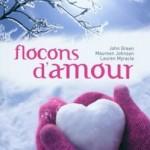 Flocons d'amour – Let it snow #Concours