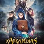 Le Grimoire d'Arkandias #Concours