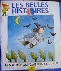 Collectif-Les-Belles-Histoires-De-Pomme-D-api-N-295-La-Sorciere-Qui-Avait-Peur-De-La-Nuit-Revue-854732876_ML