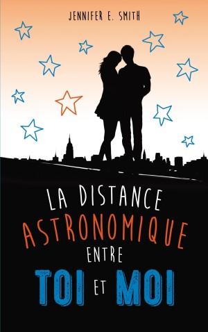 distance astronomique entre toi et moi