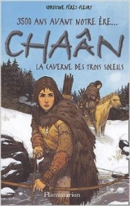 ChaanCaverne