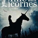 La fille aux licornes – Intégrale