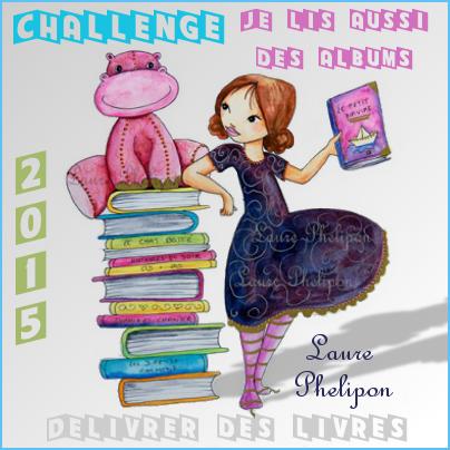 logo challenge albums 2015