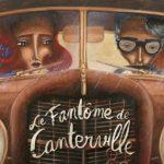 Le fantôme de Canterville #Album