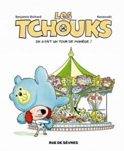 Tchouks