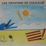 Challenge Albums – Les couleurs dans les albums
