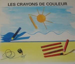 les-crayons-de-couleur