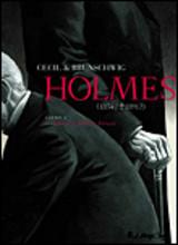 L_Adieu_a_Baker_Street_Holmes_tome_1