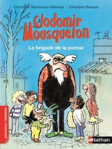 Premiers romans Clodomir Mousqueton