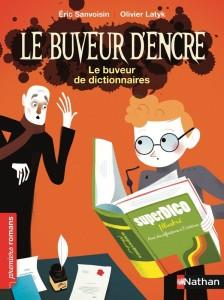 Premiers romans Buveur Dictionnaire