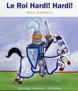 Roi HardiHardi