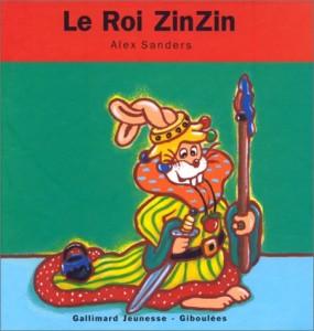 Roi ZinZin