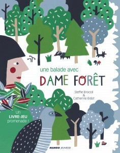 Dame FORET