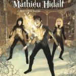 La dernière épreuve de Mathieu Hidalf