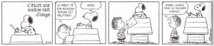 Snoopy Roman