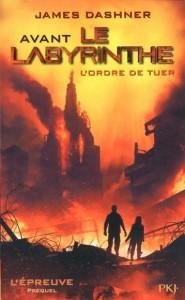 Labyrinthe Prequel