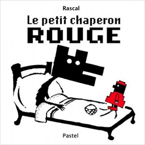 LePetitChaperonRougeRascal