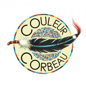 Logo Couleur Corbeau