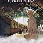 Le train des orphelins – Série