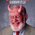 Le collège Lovecraft – Professeur Gargouille