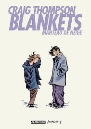 BlanketsManteauDeNeige
