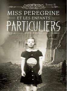 Miss Peregrine T2